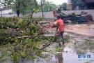 斯里兰卡暴雨造成7人死亡