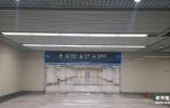 南京六大客运站有了送客绿色通道