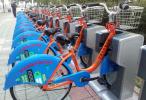 宁波公共自行车总租借量超1.33亿次,铁杆粉丝平均每天租借29次