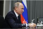 或将四任俄总统,普京如何做到的