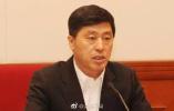 十九大后再打虎!河北人大常委会副主任张杰辉被查