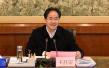 浙江台州市委书记王昌荣已任省委常委、政法委书记