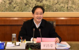 浙江台州市委書記王昌榮已任省委常委、政法委書記