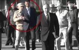 阿薩德欲與普京同行被伸手攔住 英媒:他們羞辱你