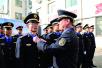 鹤壁淇滨区城市管理局揭牌 集中行使多部门城管执法权