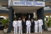尼日利亚4名被绑架中国渔民获救 5名海盗落网