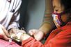 浙江省疾控通报:流感中招的超八成是孩子,且流行强度快速上升