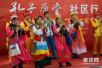 """山东""""十三五""""重点培育100个文化产业集聚区"""