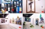 100个艺术家让南京火了…