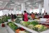 因降雪郑州菜品价格上涨八成 部分叶菜类价格翻倍