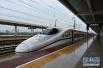 西成高铁开通首月发送了多少旅客?