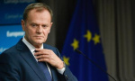 欧盟领导人:英国脱欧决定仍可逆转欢迎它留下