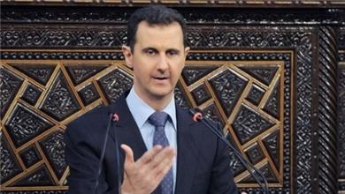 叙利亚政府谴责美国侵犯叙主权