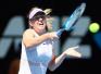 莎娃2-0塞瓦斯托娃 跻身澳网第三轮