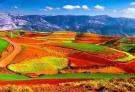 《无问西东》取景地背后的古朴美景!