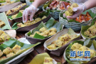 石家庄全市评出50家餐饮服务食品安全示范单位
