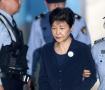 """韩媒:朴槿惠承认为""""文化界黑名单""""共谋"""