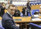 俄罗斯爆全国反普京示威 反对派领袖纳瓦尼被捕