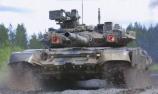 俄售越T-90S水土不服