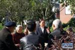 辽宁省选派1.2万名干部到乡镇和村工作