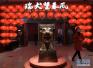 博物馆里过大年:参观者排长队热情不减