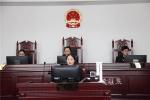 """""""女硕士因专业不符遭拒录""""案一审宣判:其不符合招录条件"""