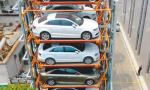 沈阳今年将解决停车缺口20万个 新建泊位5万个