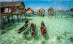 全球最神秘的民族 没有国家生活在海里