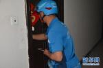 南京:外卖小伙群租扰民 居民一气之下投诉了……