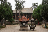 郏县文庙入围全国优秀