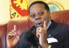 馬拉維總統:中非紡織項目推動馬拉維工業化進程