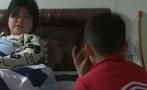 浙江衢州11歲男孩記下好心人給重病母親的156筆捐款:長大好報答