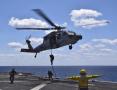 美国海军黄蜂号走了