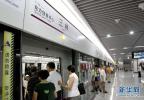 官方透露!青岛在建6条地铁线路有了通车时间表