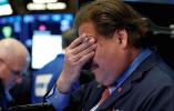 忧贸易战加码美股大幅下挫 道指下跌450点至新低