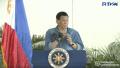 菲律賓總統杜特爾特來博鰲:我比任何人都更需要中國