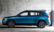斯柯达全新小型SUV今日亮相 预计6月份上市