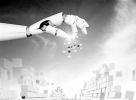 """人工智能加快新材料发现速度 AI""""魔法""""助金属玻璃问世"""