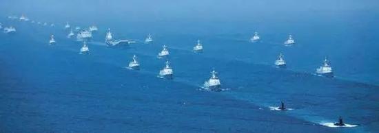 真人赌博平台注册送钱:就在今日!中国首艘国产航母或海试 多艘拖船已集结就位