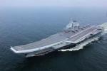 """""""局座""""张召忠:中国航母也要3班倒 至少要有6艘"""