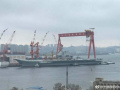 我国防部回应国产航母测试:好消息第一时间发布