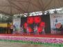 沈阳浑南文化艺术节启动 将办800余次艺术惠民班