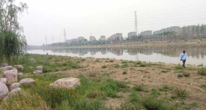 """换新颜! 郑州这条""""臭水沟""""要变5A级景区"""
