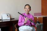 """97岁""""中国笛王""""陆春龄今晨逝世 曾任上海音乐学院教授"""