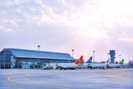 给洛阳北郊机场改个名怎么样?相关部门回复
