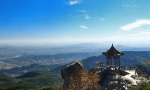创建世界地质公园,沂蒙山魅力在哪里?