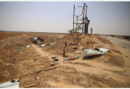 加沙地带3名武装人员在以色列炮击中死亡