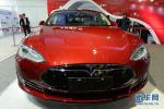 马斯克:明年初开始在亚、欧市场销售Model 3