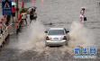 高德地图与中国气象局用AI助力雨天积水躲避