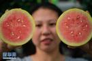 夏天吃西瓜吹空调 如何做才不伤身?